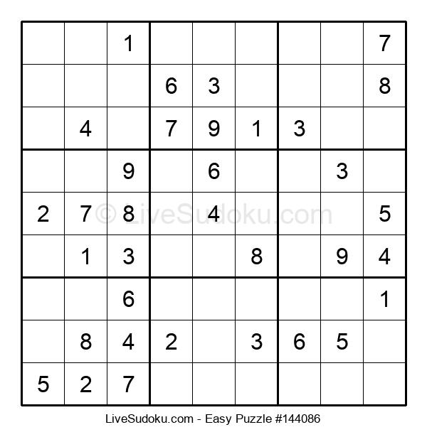 This is a photo of Delicate 4x4 Sudoku Printable