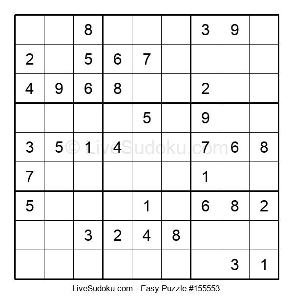Beginners Puzzle #155553