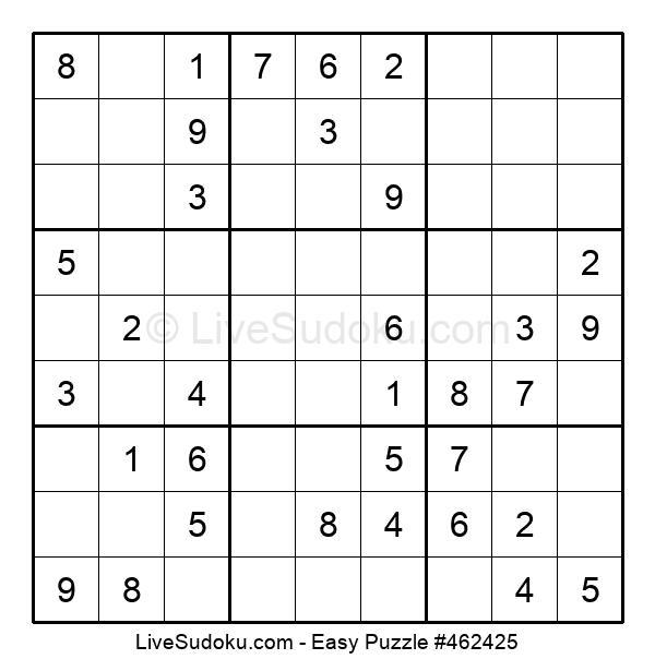 Puzzle para principiantes nº 462425