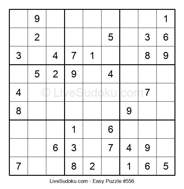 Beginners Puzzle #556