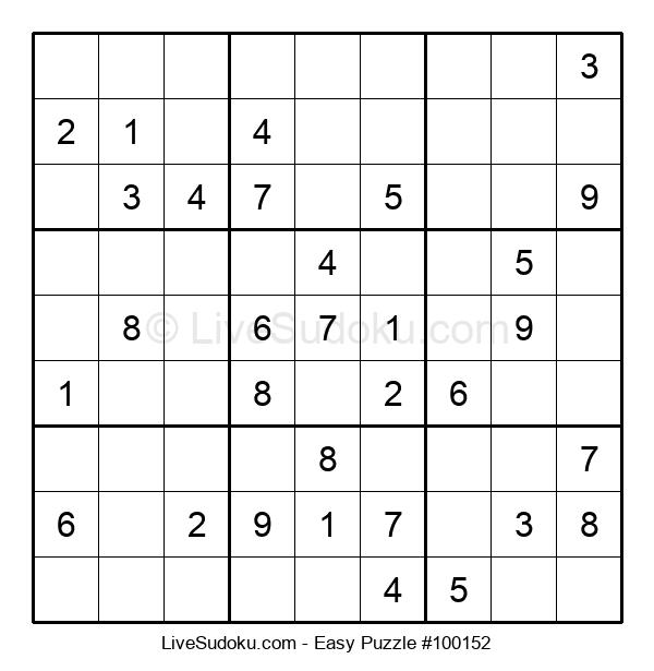 Beginners Puzzle #100152