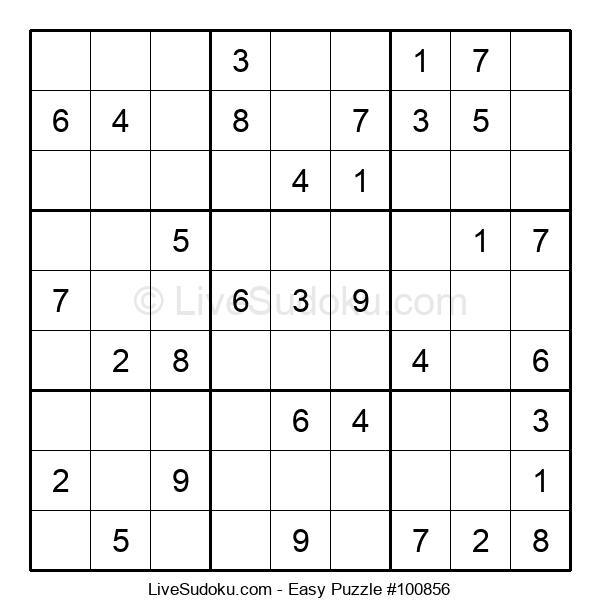 Beginners Puzzle #100856