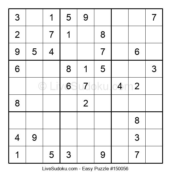 Beginners Puzzle #150056