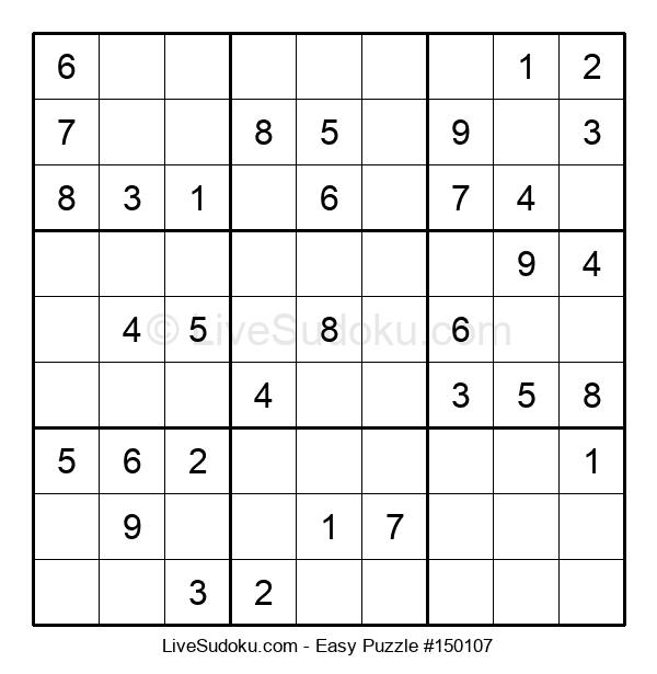 Beginners Puzzle #150107