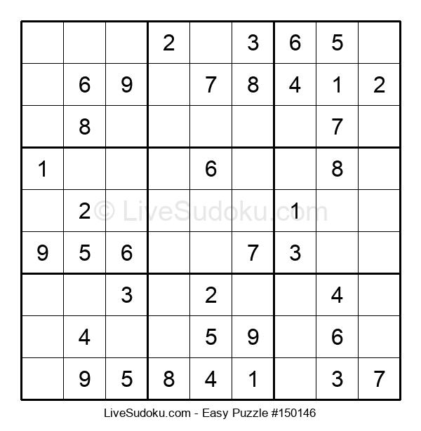 Beginners Puzzle #150146