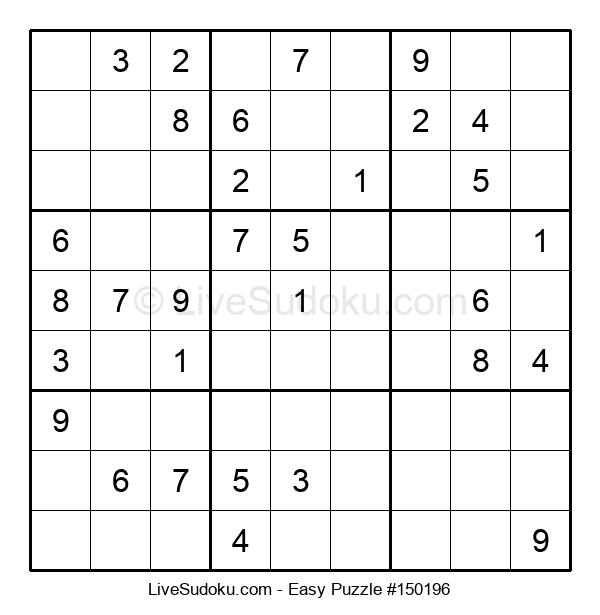 Beginners Puzzle #150196