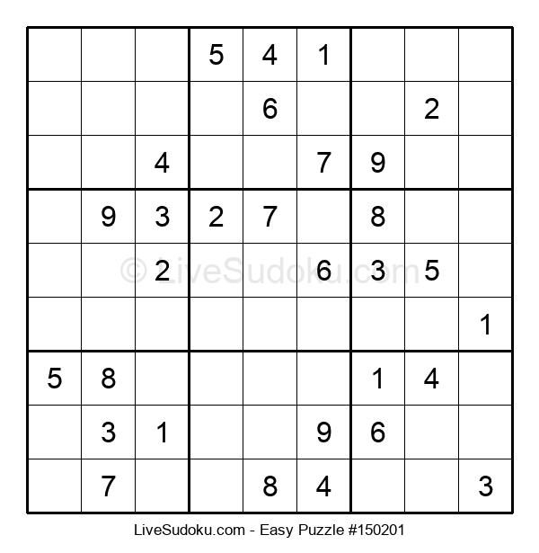 Beginners Puzzle #150201