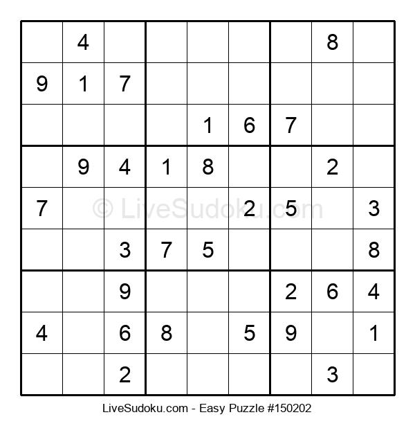 Beginners Puzzle #150202