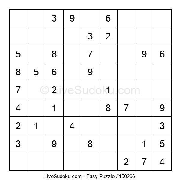 Beginners Puzzle #150266