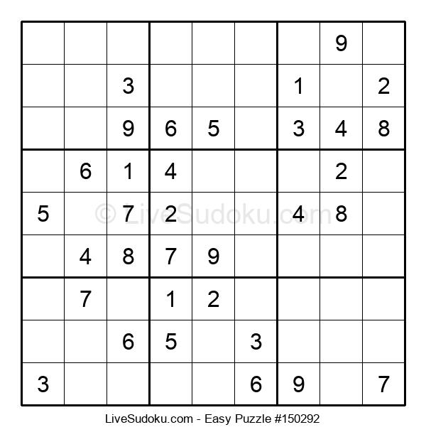 Beginners Puzzle #150292