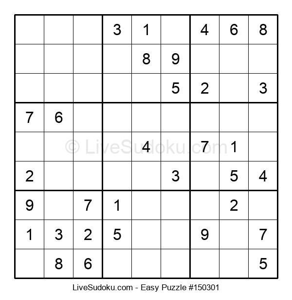 Beginners Puzzle #150301