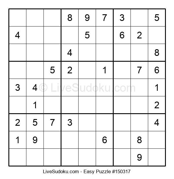 Beginners Puzzle #150317
