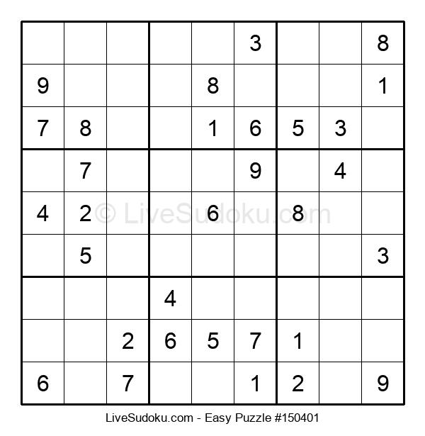 Beginners Puzzle #150401