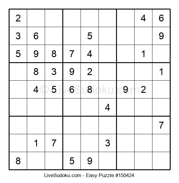 Beginners Puzzle #150424