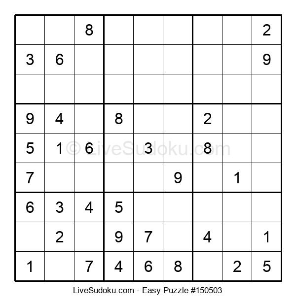 Beginners Puzzle #150503