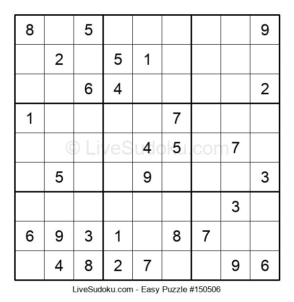 Beginners Puzzle #150506