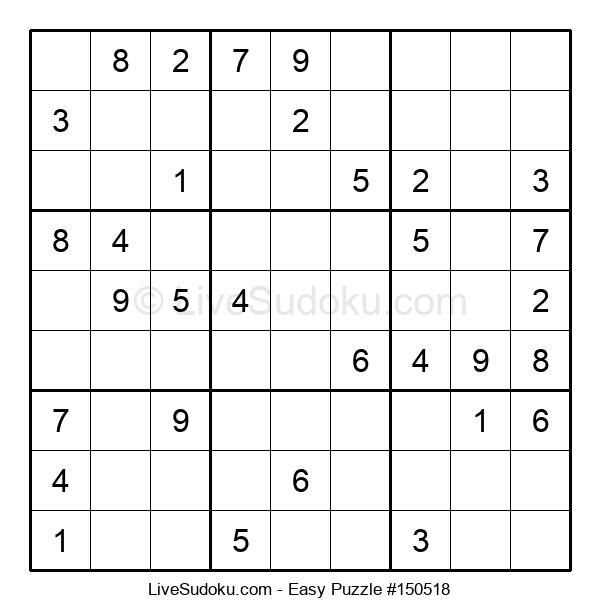 Beginners Puzzle #150518