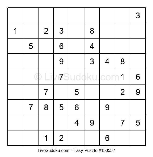 Beginners Puzzle #150552