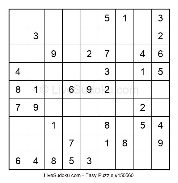 Beginners Puzzle #150560