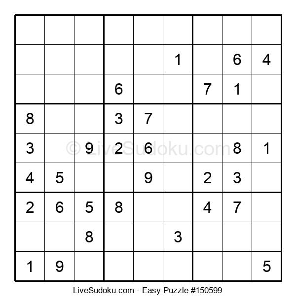 Beginners Puzzle #150599