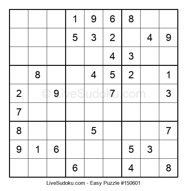 Beginners Puzzle #150601