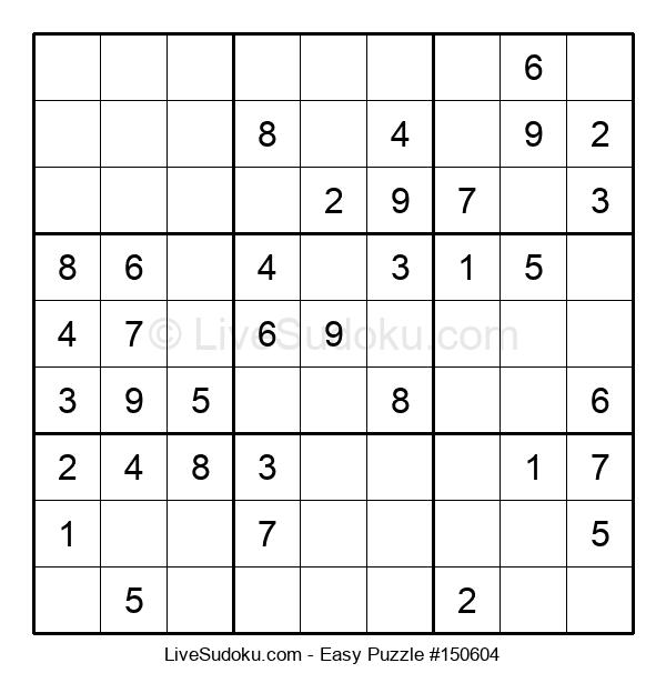 Beginners Puzzle #150604