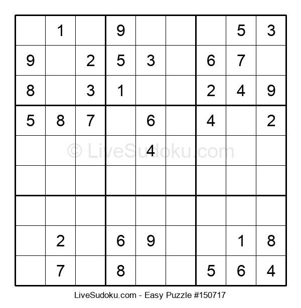 Beginners Puzzle #150717