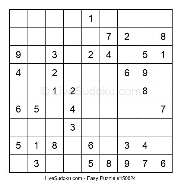Beginners Puzzle #150824