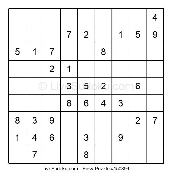 Beginners Puzzle #150896