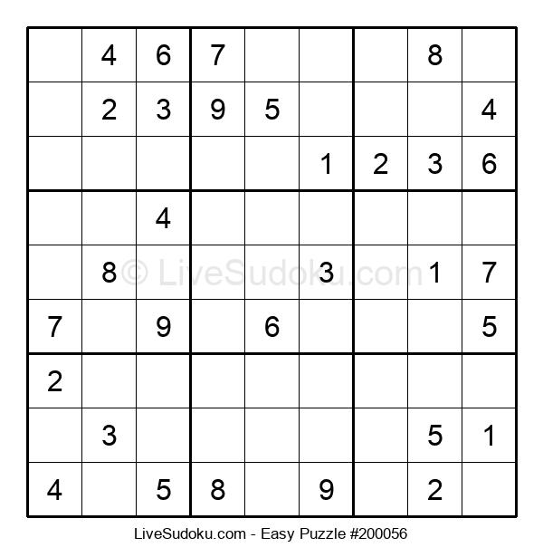 Beginners Puzzle #200056