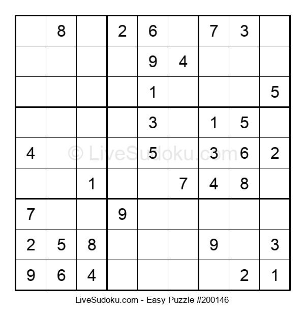 Beginners Puzzle #200146