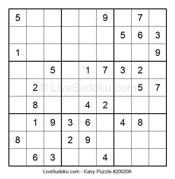 Beginners Puzzle #200208