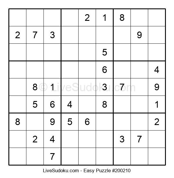 Beginners Puzzle #200210