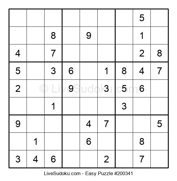 Beginners Puzzle #200341