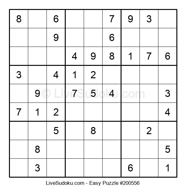 Beginners Puzzle #200556