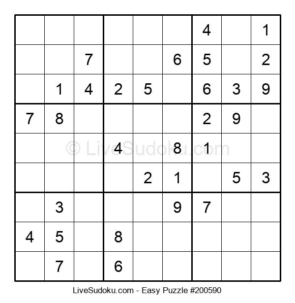 Beginners Puzzle #200590