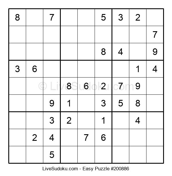 Beginners Puzzle #200886