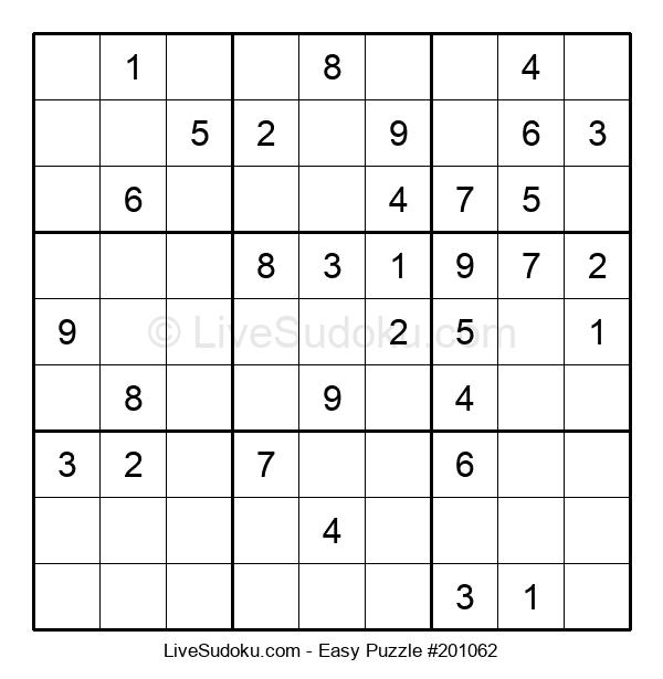 Beginners Puzzle #201062