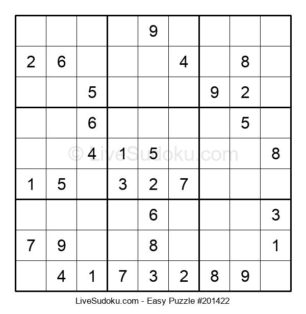 Beginners Puzzle #201422