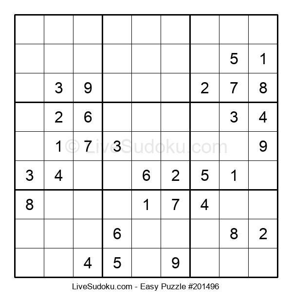 Beginners Puzzle #201496