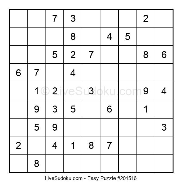 Beginners Puzzle #201516