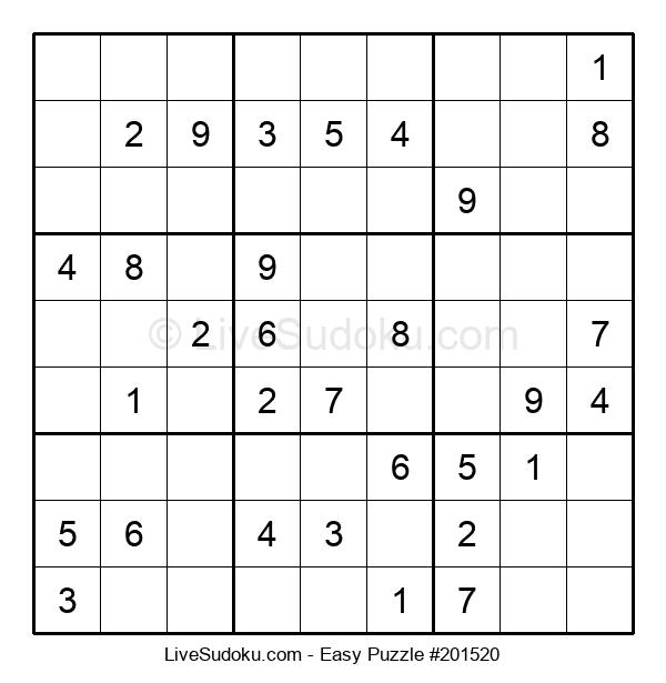 Beginners Puzzle #201520