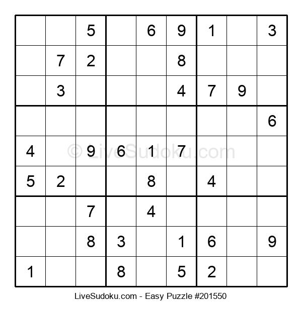 Beginners Puzzle #201550