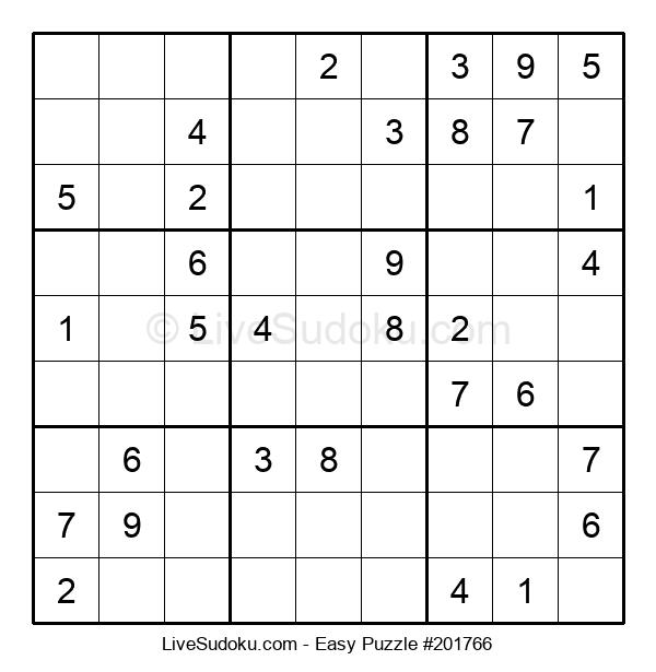 Beginners Puzzle #201766