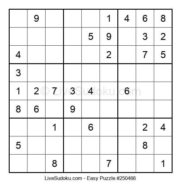 Beginners Puzzle #250466