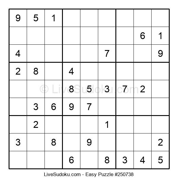 Beginners Puzzle #250738