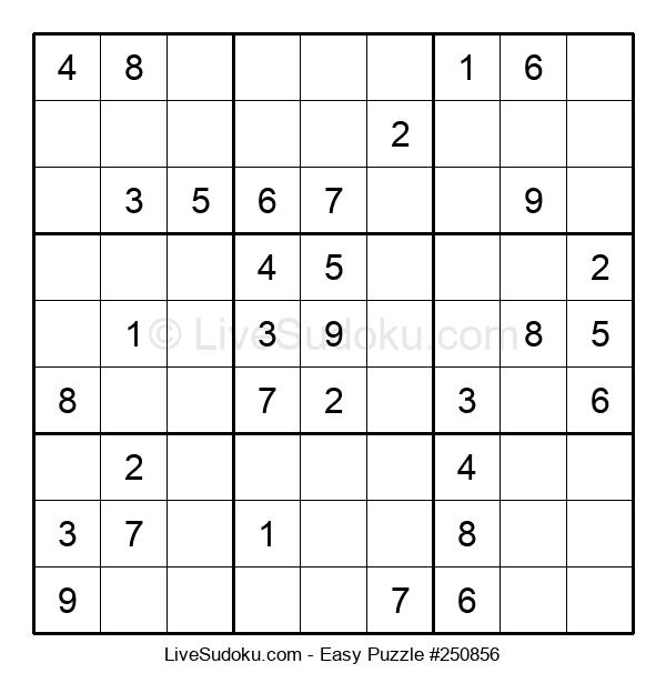 Beginners Puzzle #250856