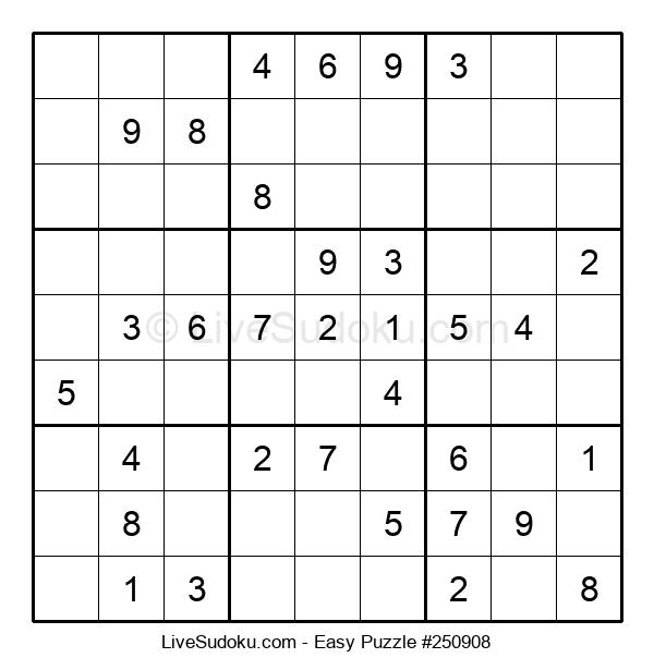 Beginners Puzzle #250908