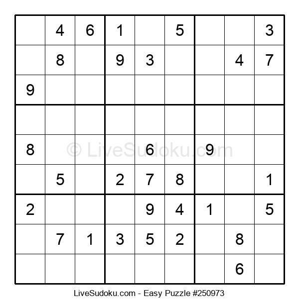 Beginners Puzzle #250973