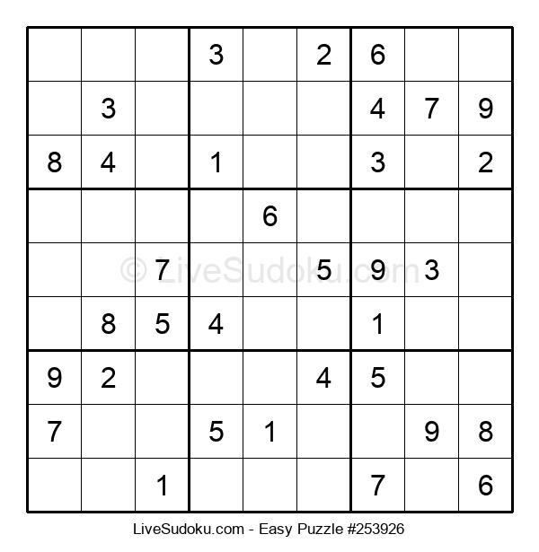 Beginners Puzzle #253926